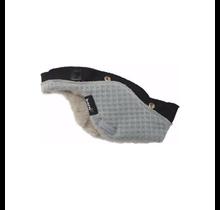 Bern Berkeley Grey Knit Helmet Liner XS/S