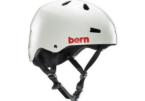 Bern Bern Macon Team Helmet