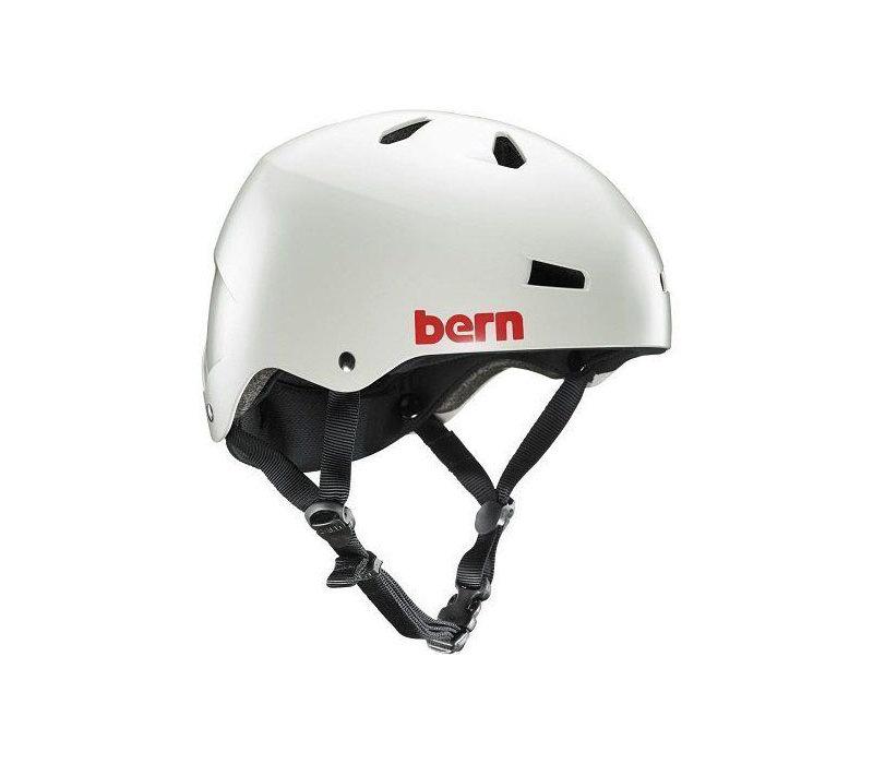 Bern Macon Team Helmet