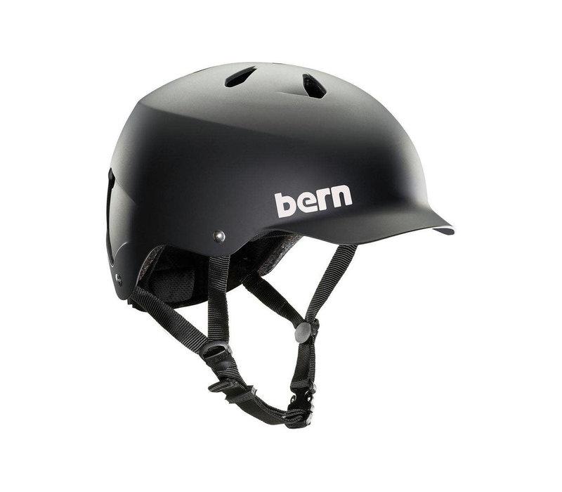 Bern Watts Helmet Matte Black S