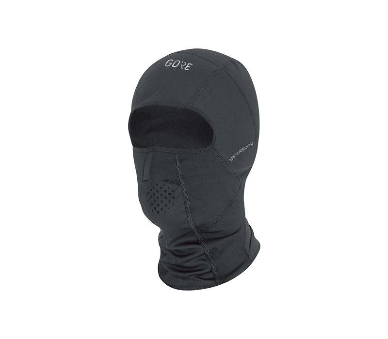 Gore Wear, M GWS, Balaclava, Black, U, 1003829900