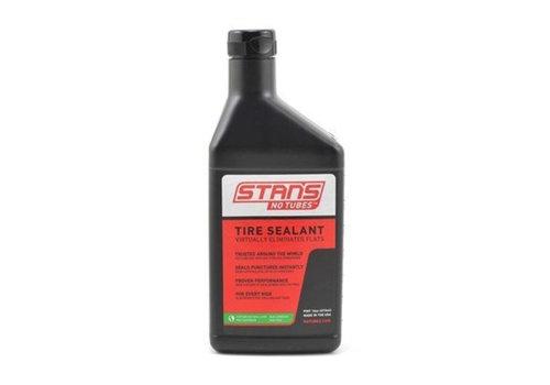Stans No Tubes Stan's N Tubes, Pre-mixed sealant, 16z (473ml)