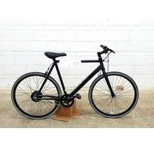Populo Sport  Black Large 59cm #9238