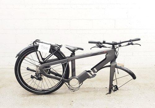 Haibike Haibike Urban Plus Grey - 43cm - #9300