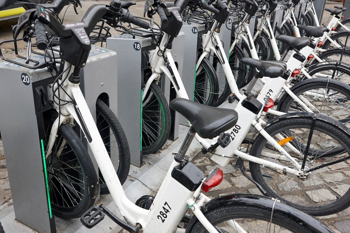 Benefits of Using Electric Bikes and its Impact on one's Wellbeing!