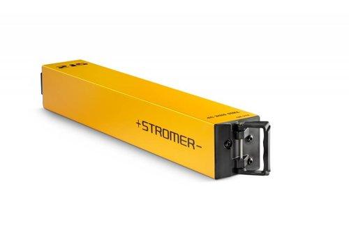 Stromer Stromer, Battery, 48V 17Ah, 814 Wh, Gold