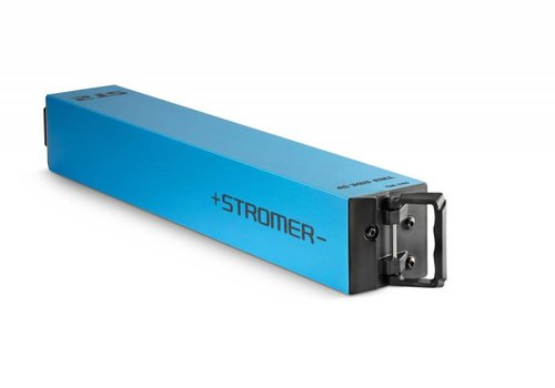 Stromer Stromer, Battery, 48V 21Ah, 983 Wh, Blue