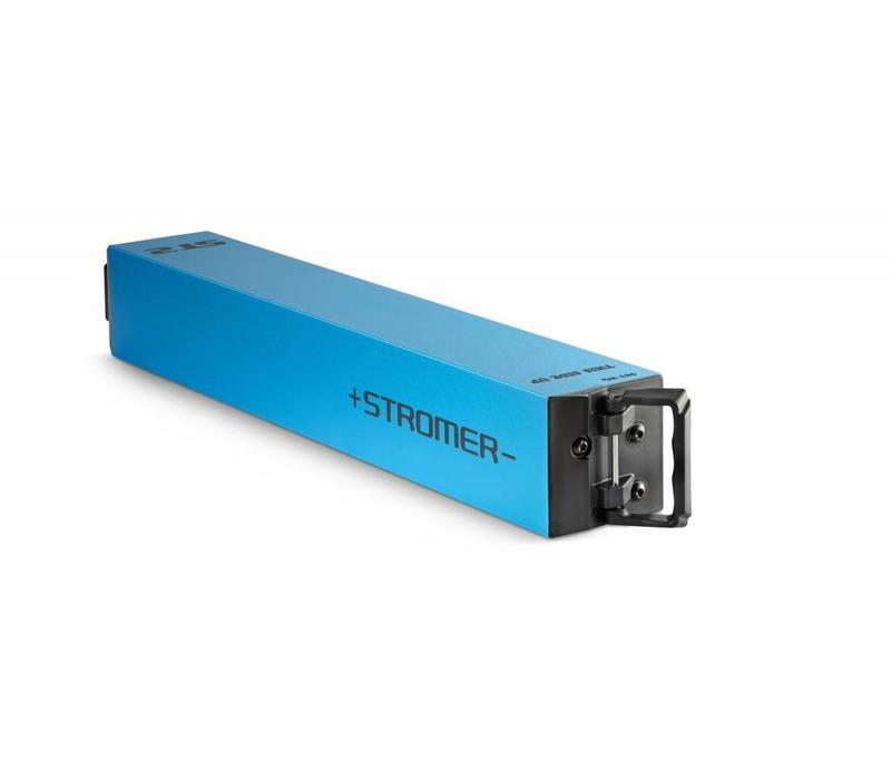 Stromer, Battery, 48V 21Ah, 983 Wh, Blue, BQ983