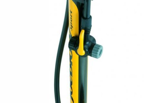 Topeak Topeak Joeblow Sport III Bicycle Pump
