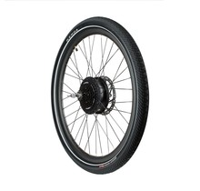 Aventon Pace 500 Replacement Wheel - Extended Capacity: 14.0Ah 48V