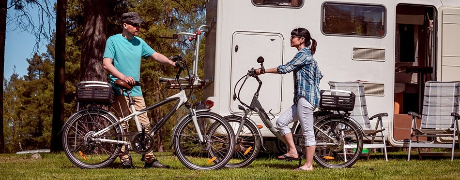 eBikes for RVers - What To Consider