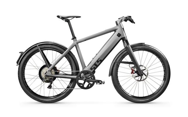 Electric Bike Components Explained