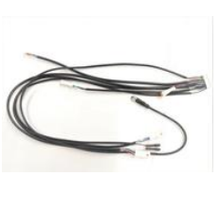 Stromer - Cable CL9 Main Cable Harness (48V ST1)