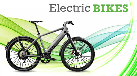 Undeniable Reasons to Buy an Electric Bike