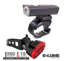 SERFAS SET E-LUME 350/15 LIGHT