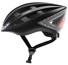 Lumos Kickstart E-Bike, Helmet, Black, U, 54 - 62cm