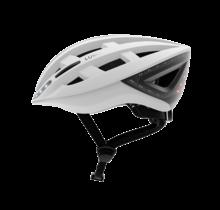 Lumos Kickstart E-Bike Helmet, Pearl White, U, 54 - 62cm