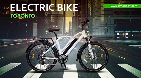 Are Electric Bikes the Future of Urban Transportation?