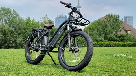 Review: ET Cycle T1000