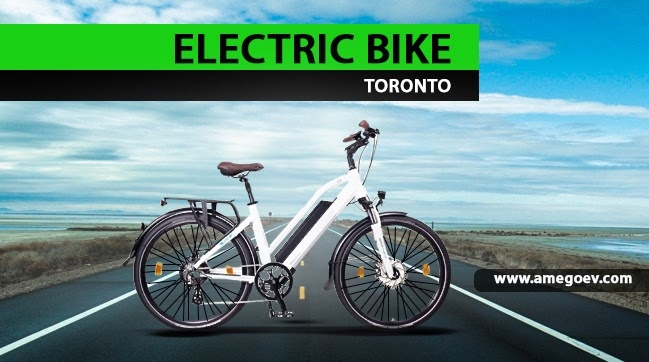 Why Do Electric Bikes Take the Market by Storm?