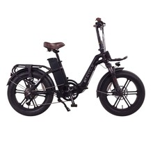 ET Cycle F1000