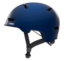 Abus, Scraper 3.0, Helmet, Ultra Blue, M, 54 - 58cm