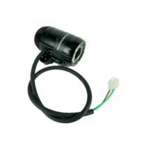 Stromer - Light Front Supernova E3 30-43V All ST1 W/ switch, without holder, incl. Cable & plug