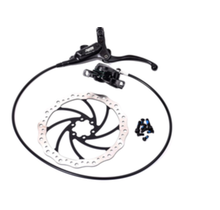 Stromer - Brake Front Tektro Dorado for All ST1 (36V) incl ST1 T & ST1 S -  Without sensor switch - includes rotor & mounting bolts