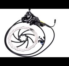 Stromer - Brake Rear Tektro Dorado ST1 ST1, ST1S With Sensor switch, includes rotor & mounting bolts