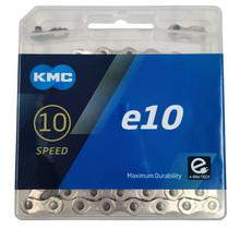 KMC, X10E Sport, Chain, 10sp., 136 links