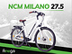 Check Out The NCM Milano 27.5