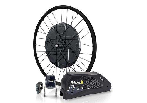 BionX Bionx D 500 DV