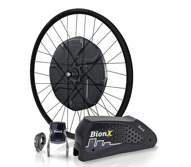Bionx D 500 DV