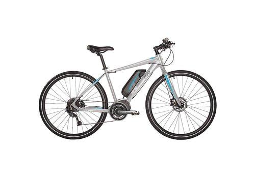 EVO EVO, Fastway 3.0 e-Bike, Shimano STEPS, Grey, L