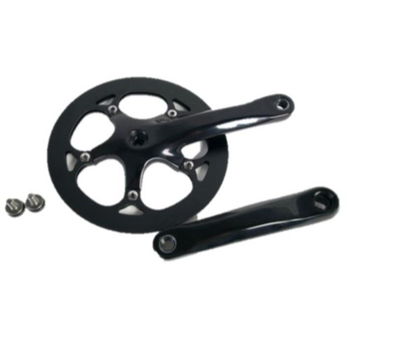Stromer - Crank Assembly Lasco 52T ST1 Elite P48