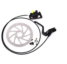 Stromer - Brake Front Magura MT2e ST1 ST1 includes rotor & mounting bolts