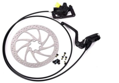 Stromer Stromer - Brake Front Magura MT2e ST1 ST1 includes rotor & mounting bolts