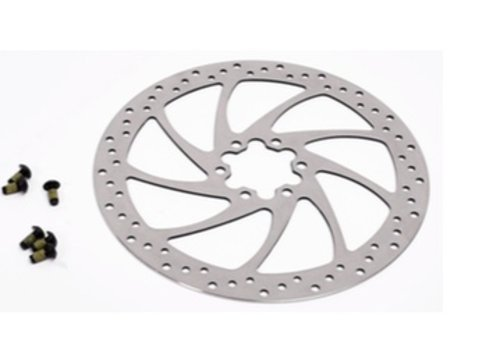 Stromer Magura Brake Rotor 180mm 6 holes