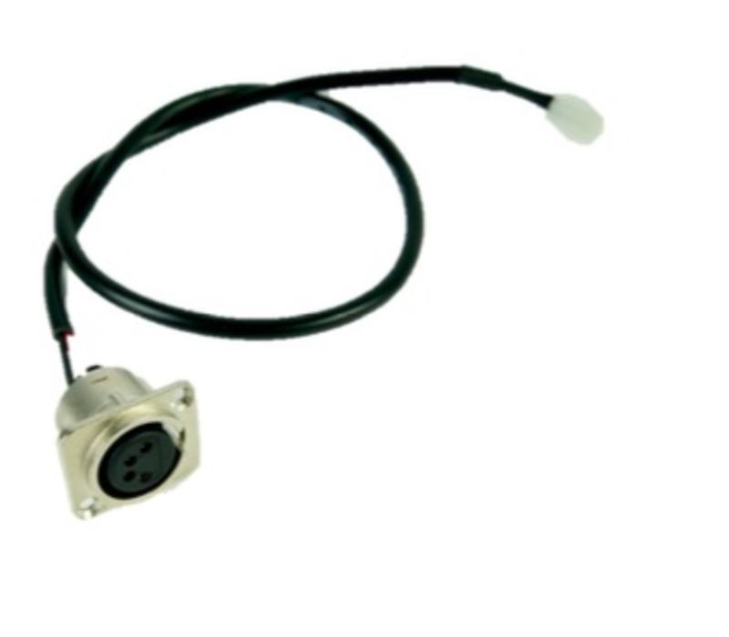 Stromer - Charging Socket All V1 & ST1