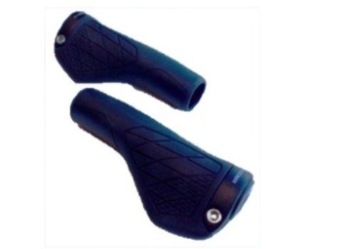 Stromer Stromer - Grips Ergon GS1-L Black SP Kit ST1 S, ST2 & ST2 S