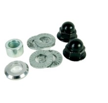 Stromer - Motor Accessories Nut and Spacer Kit All ST1