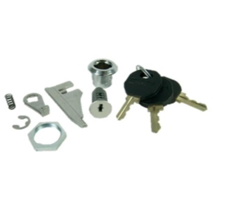 Stromer - Wicket Lock & Key (All ST1)