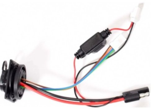 Stromer Stromer - Wicket Cable ST2 S ST2 S With 2A fuse