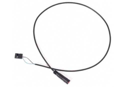 Stromer Stromer - Connecting Cable Brake Sensor ST2 S Plug is color-coded red
