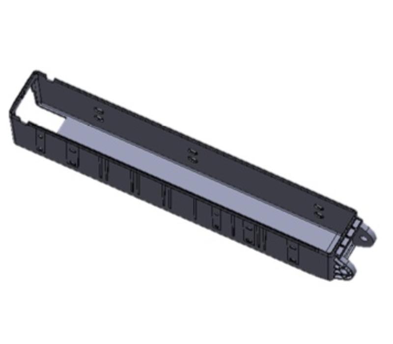 Stromer - Battery box ST1 X, ST2 & ST2 S