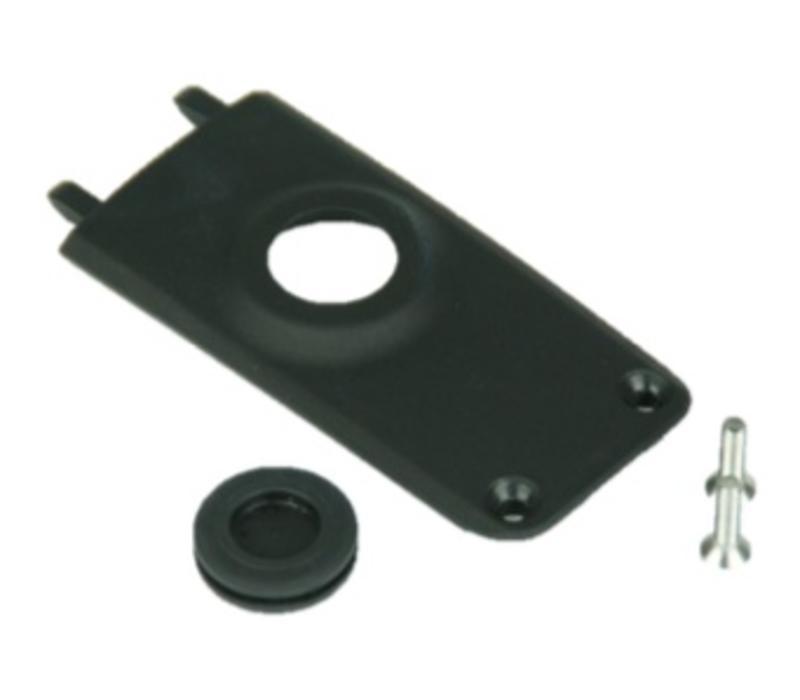 Stromer - Axle nut cover ST1 X, ST2 & ST2 S