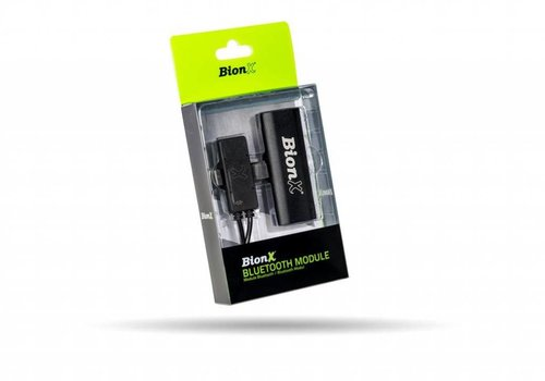 BionX BionX, Bluetooth Adaptor