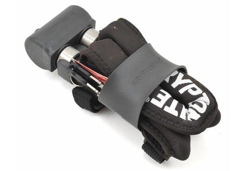 Kryptonite Kryptonite Keeper 810 Foldable Lock - 8mm w/carrier