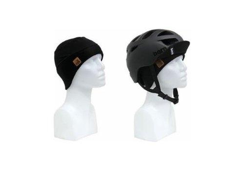 Bern Bern, Cold Weather Bike Liner, Black, XL