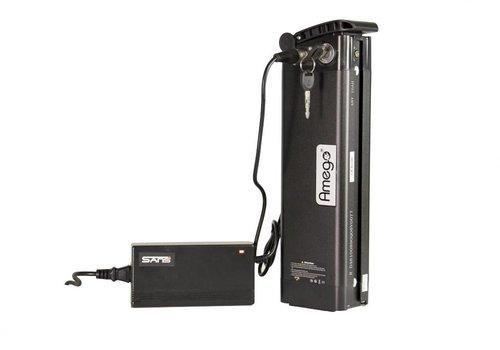 Das-Kit Das-Kit 48V10AH 480Wh Li-ion Battery (Freedom)
